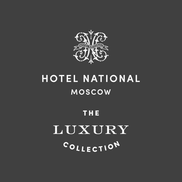 Hotel National, a Luxury Collection Hotel, Moscow Logo