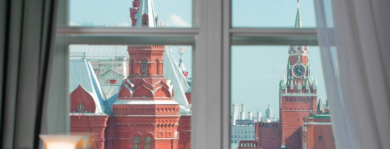 Studio Room with Kremlin view